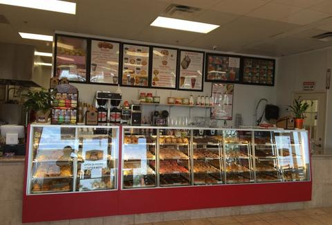 BoSa Donuts Arizona
