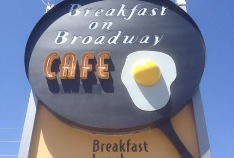 Breakfast on Broadway Denver
