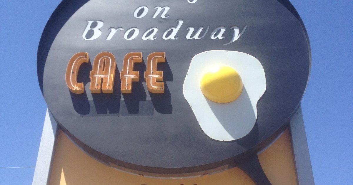 Breakfast On Broadway A Denver Co Restaurant