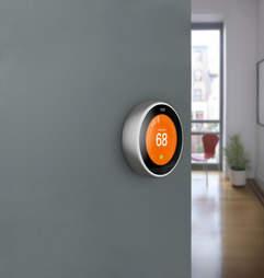 nest thermostat generation 3