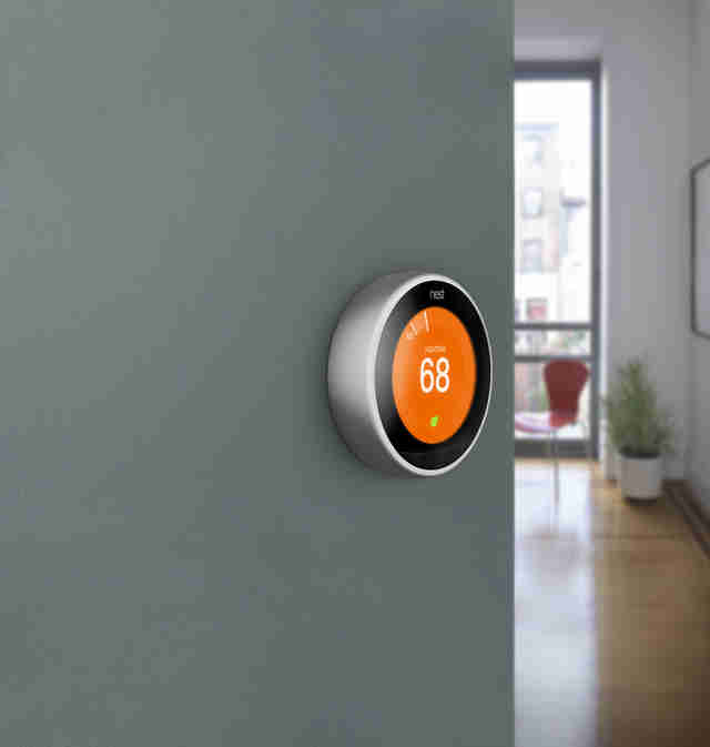 nest thermostat generation 3