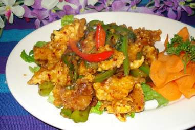 Bangkok Thai Restaurant Atlanta