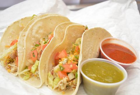 Carolina's Mexican Food Phoenix