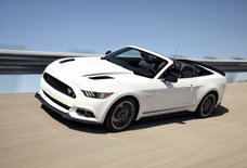 Holy Hell! Ford Is Making a Hybrid Mustang and F-150.