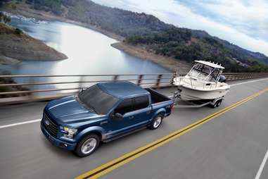 F-150 Hybrid could be the best selling on the planet