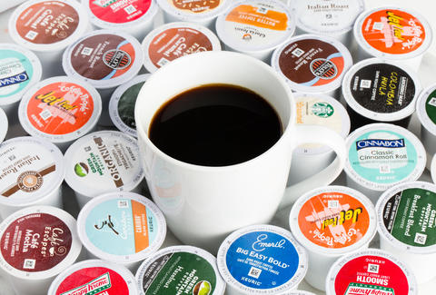Best Keurig K Cup Coffee Pod Flavors Tasted And Ranked