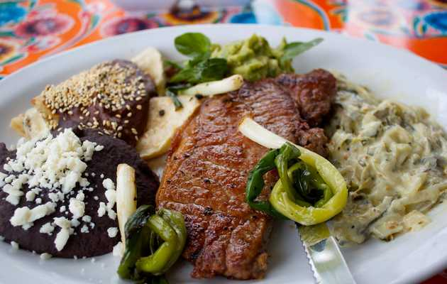 Austin's Best Mexican Restaurants When You Need a Break From Tex-Mex