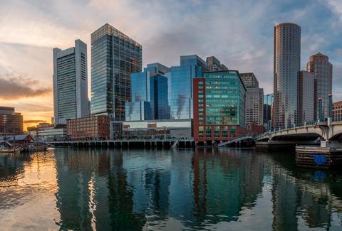 Best Instagram Pictures of Boston 2016 - Thrillist