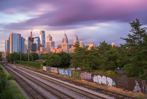 philadelphia beautiful instagram