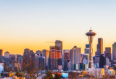Seattle New Year's Resolutions We Will All Keep (We Promise)