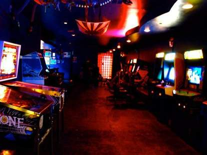 Blipsy Bar Los Angeles
