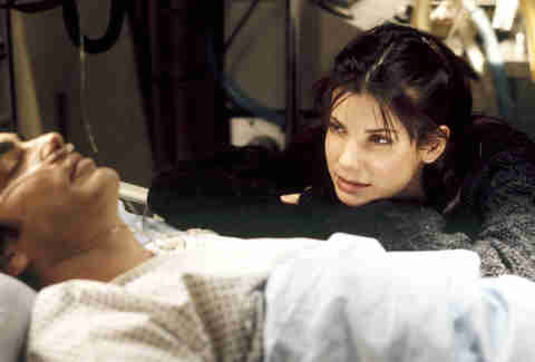 while you were sleeping sandra bullock 90s movies on netflix