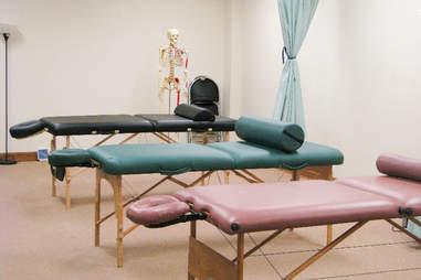 Massage Institute of Memphis, LLC