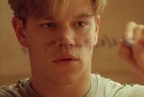good will hunting 90s movies on netflix matt damon