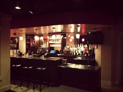 Back Door Pub at The Milner Hotel Los Angeles