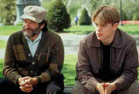 good will hunting 90s movies on netflix robin williams matt damon
