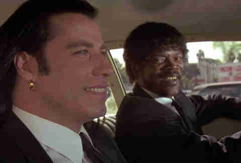 pulp fiction 90s movies on netflix john travolta samuel l jackson