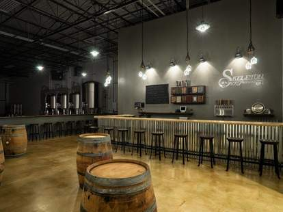 Skeleton Key Brewery Chicago