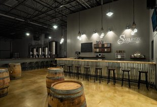 Skeleton Key Brewery