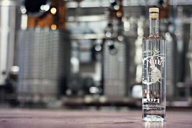 NOLA Distilling Company