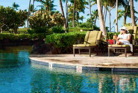 Best Hotel Rewards Programs Marriott Hilton Starwood More