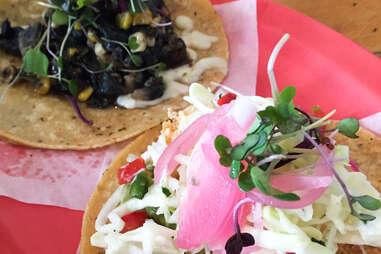 tacos mariachi dallas