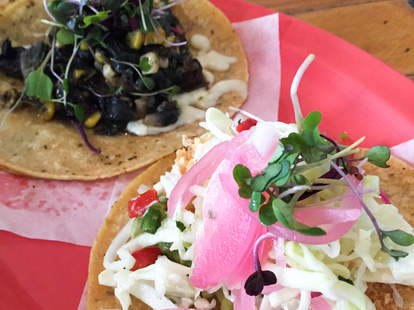 Dallas's Essential Tacos