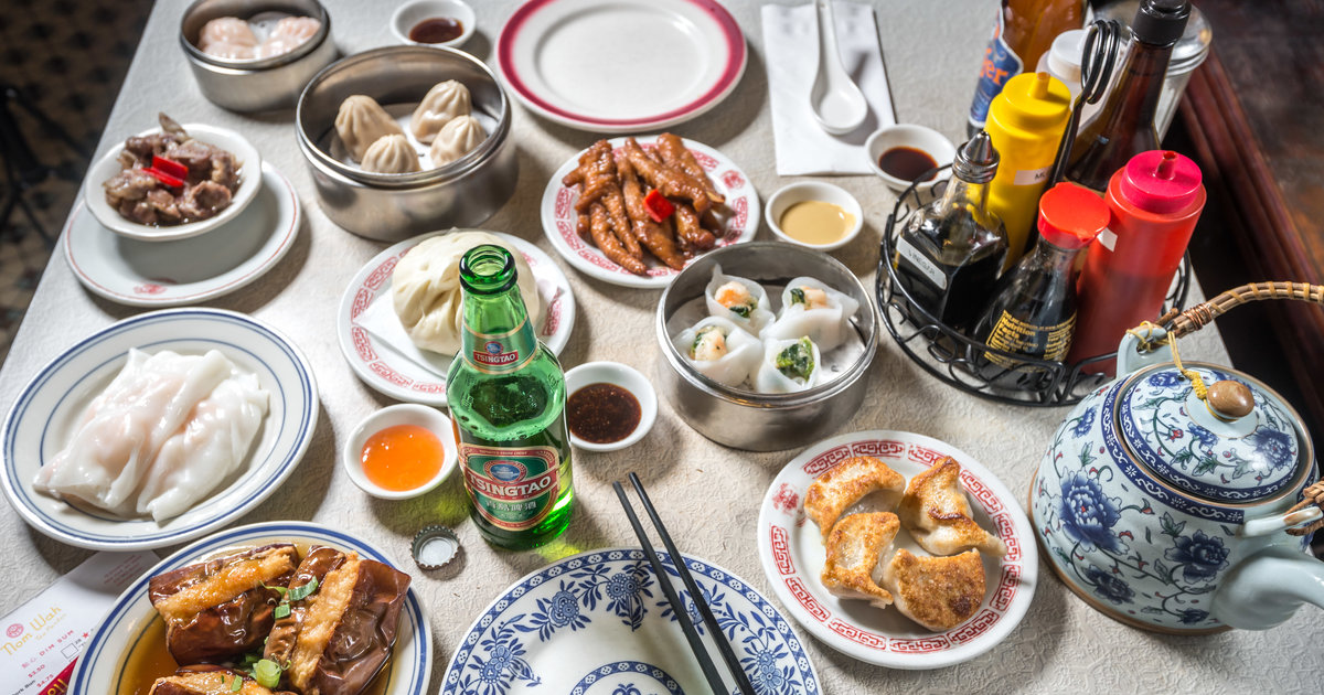 Surprising Best Chinese Food In Nyc Chinese Restaurants To Try Right Download Free Architecture Designs Intelgarnamadebymaigaardcom