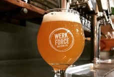 Werk Force Brewing Co.