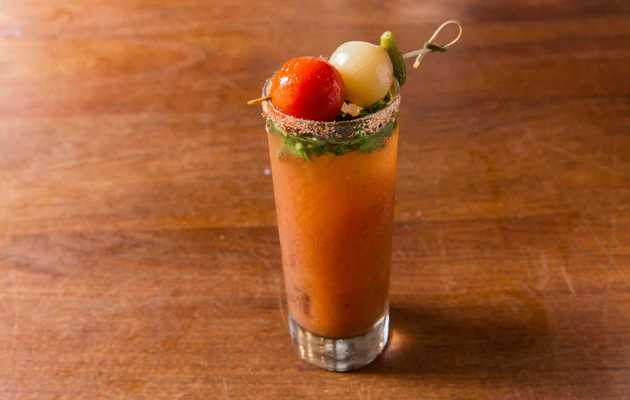 How the Bloody Mary Became an Iconic Brunch Drink. An Investigation.