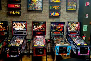 Logan Arcade chicago
