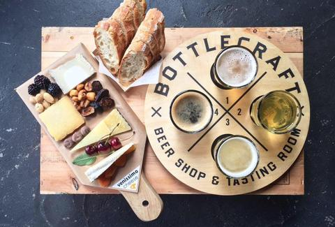 Bottlecraft Beer Shop North Park