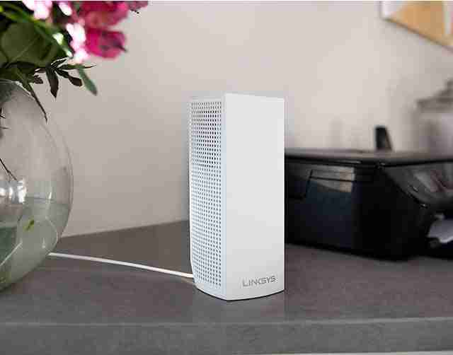 linksys velop wifi routers