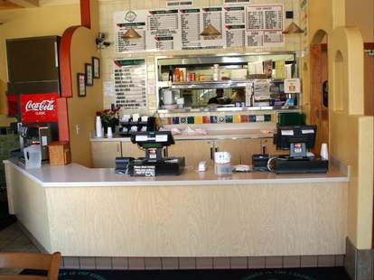 Lolita's Taco Shop Chula Vista