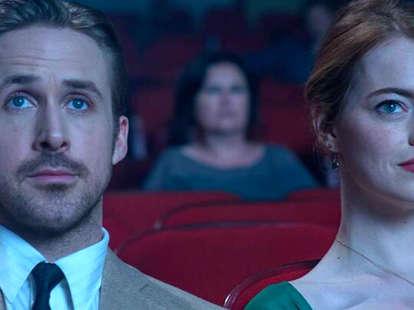 La La Land Movie Ending
