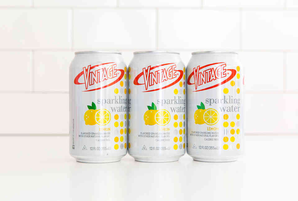 Best Sparkling Water and Seltzer Brands Not Named LaCroix