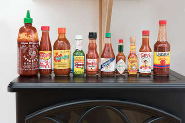 competition hot sauce