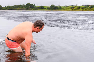 PItch Lake Trinidad