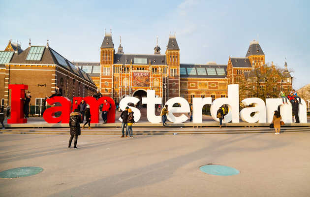 The Most 'Amsterdam' Things Amsterdammers Always Say