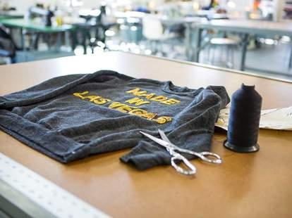 Stitch Factory Sweatshirt
