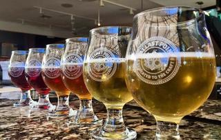 Ballast Point Tasting Room & Kitchen
