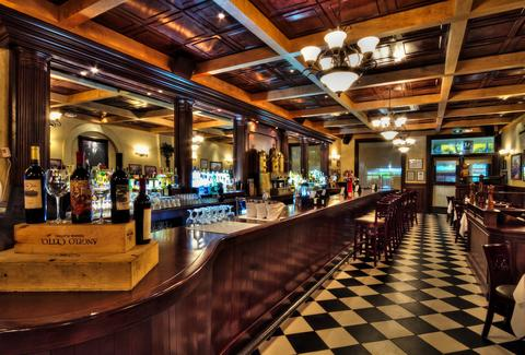 Caesar S Restaurant Bar Tijuana