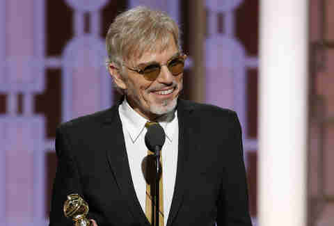 billy bob thornton golden globes