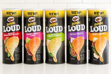 Pringles LOUD