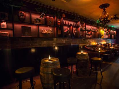 El Dorado Cocktail Bar San Diego