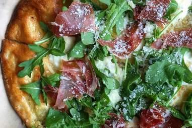 Brezza Cucina + Pizzeria