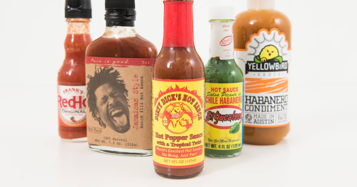 Fuck this hot ass pepper Best Hot Sauce Brands Ranked Thrillist