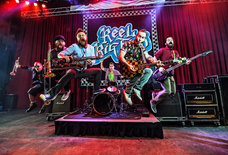 Are SoCal Ska Legends Reel Big Fish and Save Ferris Opening the Door for a Ska Revival?