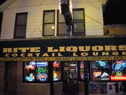 Rite Liquors Chicago