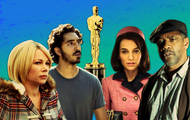 Expect These Movies and Actors to Win Big at the Oscars